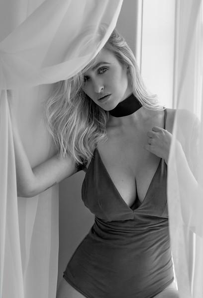 From the shoot with model #AlyssaBarbara