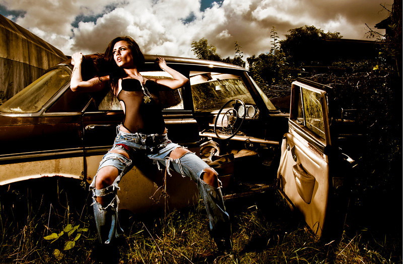 Photographer in Worcestershire