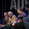 Advance Conference. Tyler Jones, David Platt, John Piper, Matt Chandler, Elliott Grudem