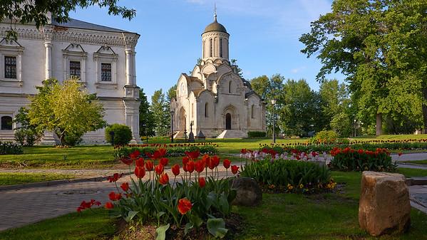 Andronikov Monastery