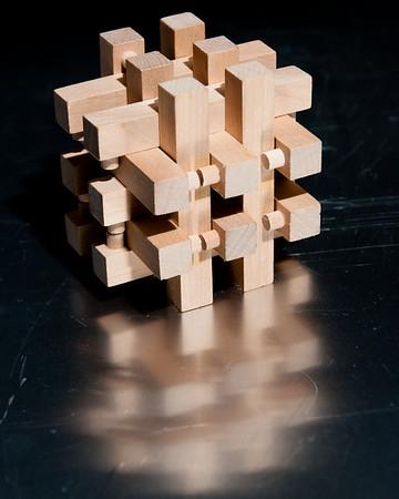 Still Puzzled