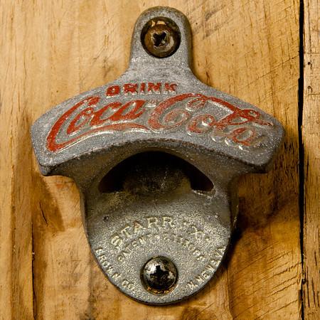 Coke Opener