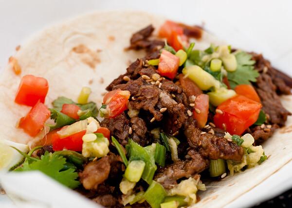 Bulogi Taco