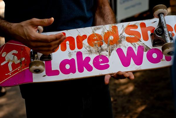 Hred Lake