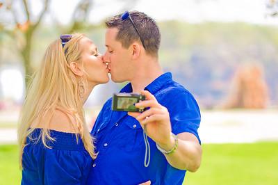 Engagement-Amy & Nick