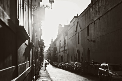 Italy 2012 799bw
