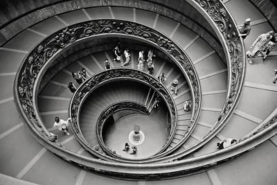 Italy 2012 769bw