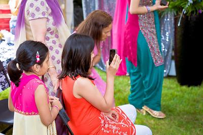 Ring Ceremony Sonia&Jaz