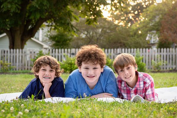 Family Portraits - Paula Goff Photography-8