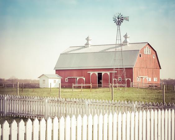 Prophetstown Farm