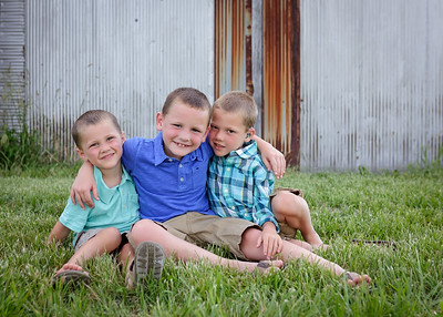 Brothers:)