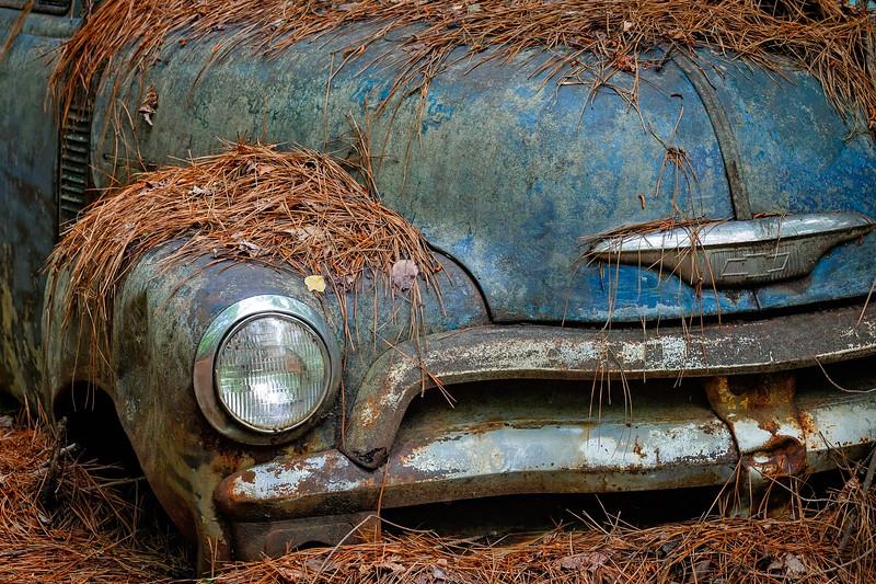 Old Car City