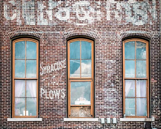 Vintage Nashville