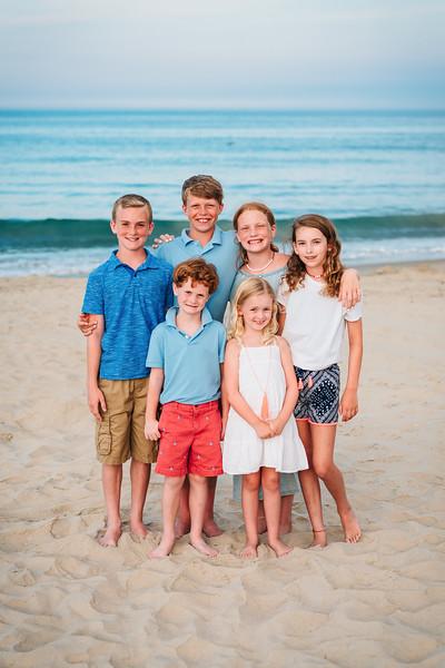 OBX family portrait