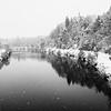 River Drau -  Villach