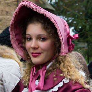 Mharda - Dickensfestival Deventer  - IMGP1655