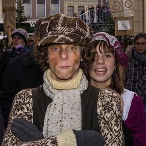 Mharda - Dickensfestival Deventer  - IMGP1535