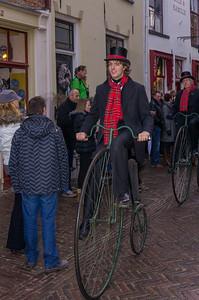 Mharda - Dickensfestival Deventer  - IMGP1557