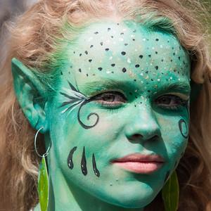 Green .. and beautifull !!