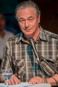 Aktor Andrzej Baczewski