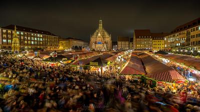 mehr Bilder aus Christkindlesmarkt in Nürnberg here: http://www.anjaduda.com/EVENTS/Christkindlesmarkt-Nürnberg/