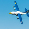 "Blue Angels ""Fat Albert"" C-130 Hercules"