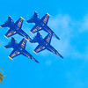 The 2015 Kaneohe Bay Air Show,  Marine Corps Base Hawaii, Kaneohe, Oahu, Hawaii.