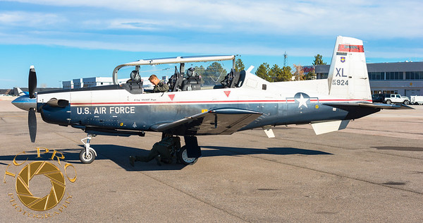 T-6 Texan II