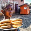 Madagascar Bread Seller