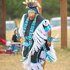2016 Tall Bull Powwow;  Tall Bull Powwow grounds, CO.