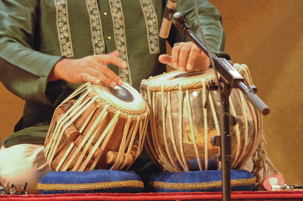 Morgan Stanley Presents The Silk Road Ensemble