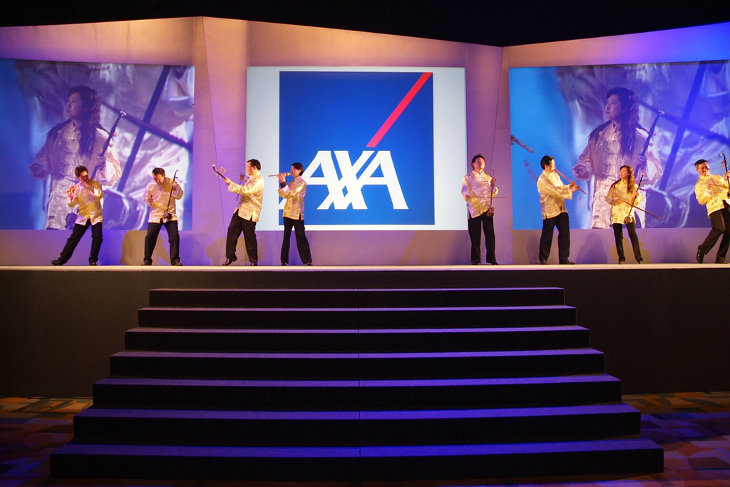 AXA Global Conference