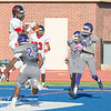 2015-09-19:  Class 5A Eaglecrest at Denver South