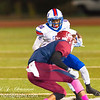 2015-10-02:  CLass 5A Cherry Creek at Cherokee Trail