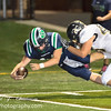 2016-09-23:  Class 5A Rock Canyon at ThunderRidge