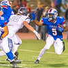 2014-10-17:  Class 5A Valor Christian at Cherry Creek.