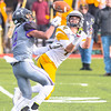 2016-12-03:  Class 3A State Championship Game:  Pueblo East at Discovery Canyon