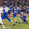 2015-09-04:  Class 5A Regis Jesuit at Cherry Creek