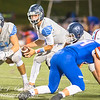 2016-09-29:  Class 5A Valor Christian at Cherry Creek