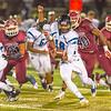 Grandview Defeats Rival Cherokee Trail 21-12