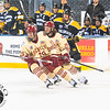 2015 - 2016 Colorado College vs University of Denver @ Coors Field