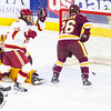 2016 - 2017 University of Minnesota at Duluth @ University of Denver