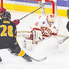 2014 - 2015 Colorado College @ University of Denver