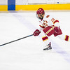 Pictured:  DU: #21, Joey LaLeggia, D, 5-10, 185, SR, Burnaby, BC