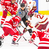 2016 - 2017 Boston University at University of Denver