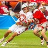 2015-05-16:  NCAA DI Regional Playoffs @ Mile High.  Ohio State University vs. University of Denver.