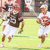 2015-05-10:  NCAA DI  Playoffs Round 1.  Brown Unversity at University of Denver