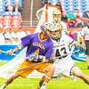 2015-05-16:  NCAA DI Regional Playoffs @ Mile High.  University of Albany vs. University of Notre Dame.