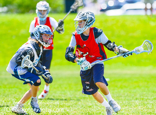 2016-06-19 SUN - 16 - Field 19 - 1300 - 2021 - APEX u13 vs The Lacrosse School