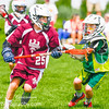 2015-06-13 (SAT) - Washington Park Warriors U10 vs Boulder Select U10